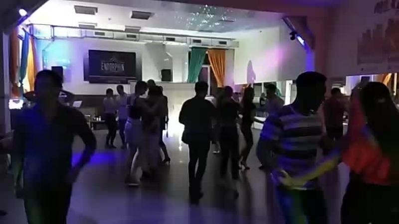BACHATA ENDORPHIN DAYS🖤 PRE PARTY
