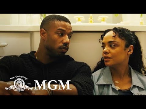 CREED II | Who's In Your Corner Featurette | MGM