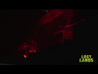 Kill The Noise - Lost Lands Festival 2018 [FullHD 1080p]
