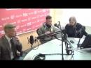 БезОбеда Шоу на НАШЕм Радио в Ижевске