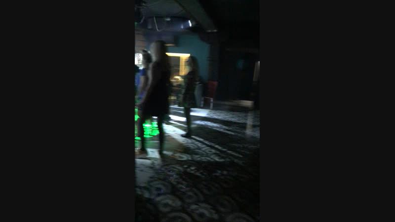 Lounge cafe МЕСТО Севастополь — Live