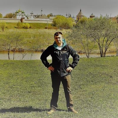 Сергей Корочкин
