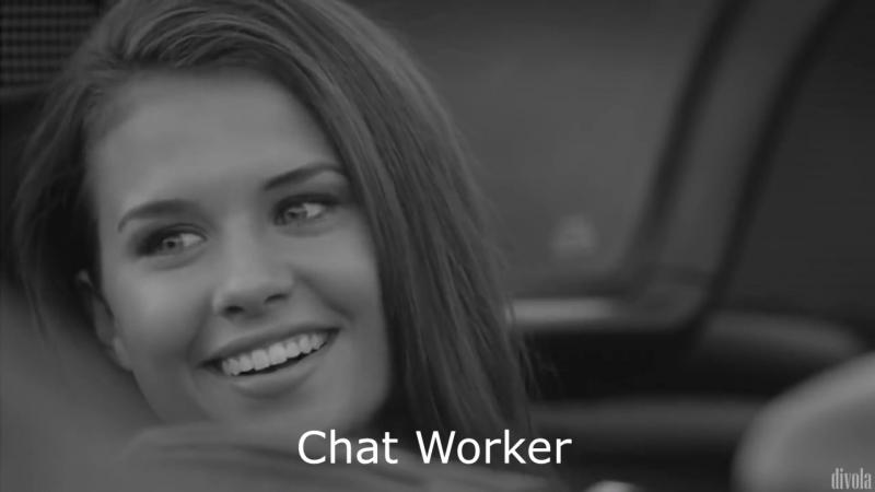 ANIMETOPIYA. Sunny. Chat Worker. Егор