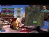 [Kuplinov ► Play] ОСАДА ЗАМКА И КУРИЦА ПРОТИВ ЗОМБИ ► Ultimate Epic Battle Simulator #4