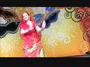 Гхумар - народный индийский танец штата Раджастхан.