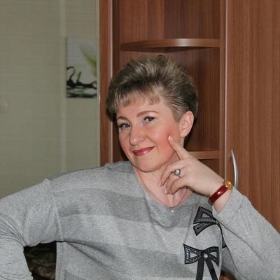 Татьяна Усикова