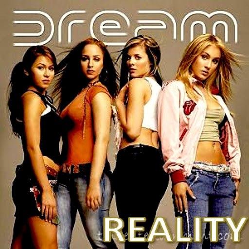 Dream альбом Dream Reality