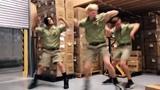 Battle Dance Remastered #coub, #коуб