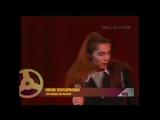 Лена Зосимова - Не ходи за мной Live (1992)