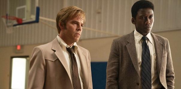 Вышел новый трейлер третьего сезона «Настоящего детектива»