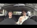 30.06.18 IGTV ФРЕНДЫ ХИТ по дороге на работу за 30 минут прямо в машине
