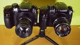 Vintage lens review Super-Takumar 55 F2 versus Helios-44-2 58 F2