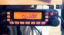 На борту МКС включён cross band репитер на частоте 145 500