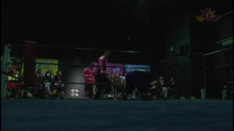 Gatoh Move 12/21/2017 Japan Tour 328 ~ Kotori Graduation Last Stop in 2017