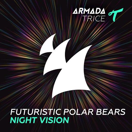 Futuristic Polar Bears альбом Night Vision