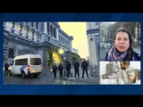 Новости на «Россия 24»  •  Молчание - это защита: парижский террорист отказался отвечать суду