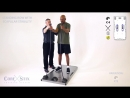 Standing Row With Scapular Stability 2