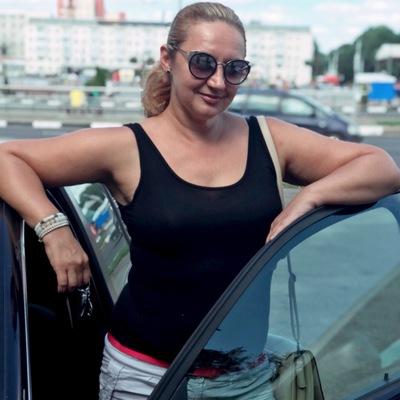 Оксана Куликовская