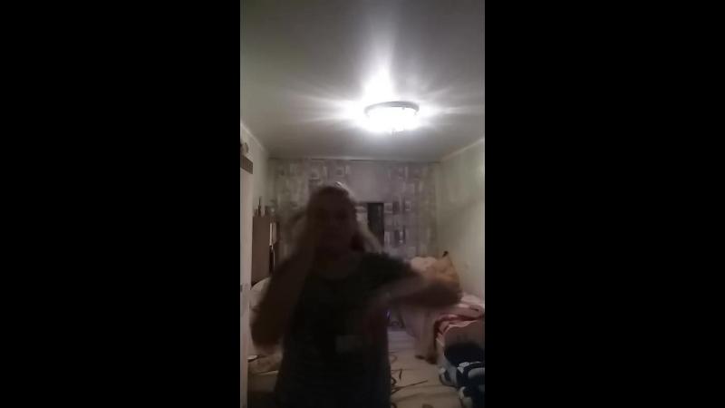 Галина Бондарь Live