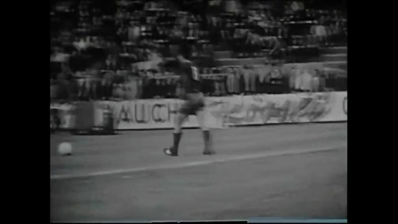 Финал Кубка Кубков 1968-69 Слован- Барселона