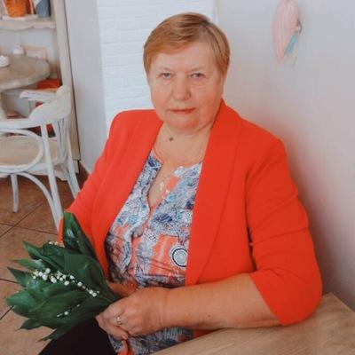 Светлана Хоботникова