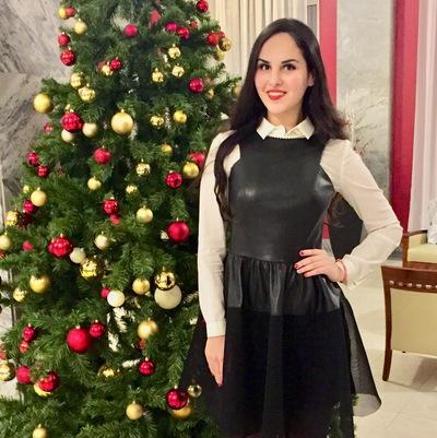 Kamalya Babaeva