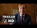 BETTER CALL SAUL Season 4 Official Teaser Trailer HD Bob Odenkirk Drama Series