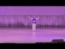 Отчётный концерт 23.12.2017. Тайна Востока