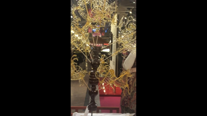 Карамель. Китайский Новый год