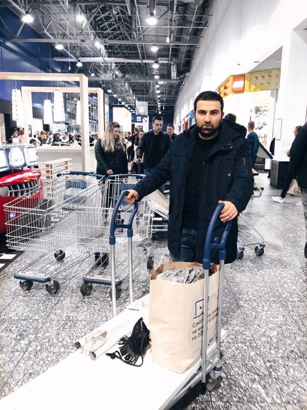 Армен Садян | Москва