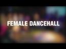 1/8 DANCEHALL FEMALE АЛЯ GRF vs НАСТЯ SUNRISE / USG GUEST WEEKEND