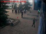 В социальных сетях появилась информация, согласно которой охранники ТРЦ «Гостиный двор» избили посетителей центра