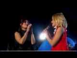 Idina Menzel  &amp Kristen Bell - When Were Together (Disneys Magical Holiday Celebration 2017)