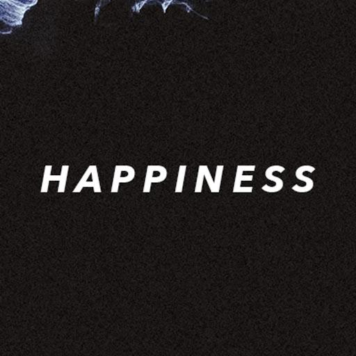 Bad America альбом Happiness