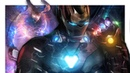 Официально! Новый злодей в Мстителях 4 сильнее Таноса