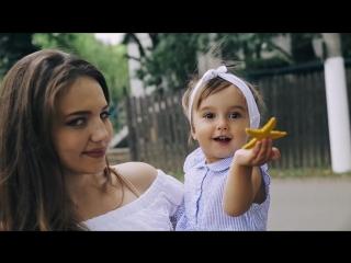 Октябрята-2016 | Нам полтора года | Видеосъёмка детских дней рождения в Краснодаре
