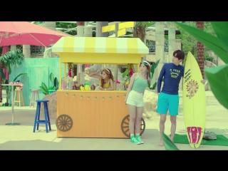 [MV] WJSN - KISS ME
