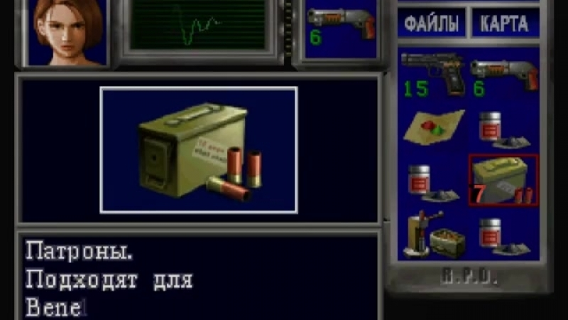 (Gmod)Resident Evil 3 Parody Episode 4