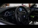 Иммобилайзер CarStop 2 установлен в автомобиль BMW 730 G12