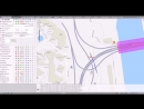 Система GPS ГЛОНАСС мониторинга транспорта Wialon Hosting