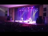 Эдуард Изместьев (экс.Андрей Бандера) концерт 23 февраля, г.Екатеринбург