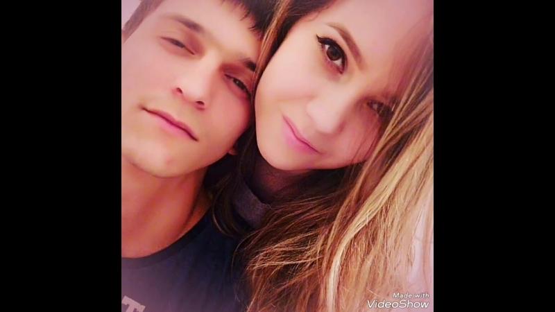 4 года счастья с самым лучшим мужчиной, я очень тебя люблю 💛