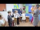 Углубленная подготовка к школе. Метод синхронизации полушарий. Зеркала