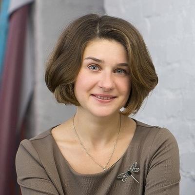 Екатерина Шабанова