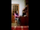 Инесса Нигруца Буду тебя любить 2 версия