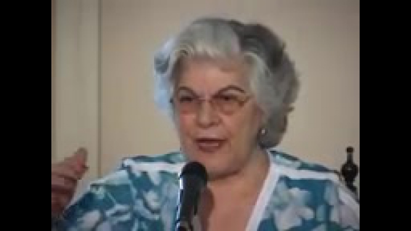 A Casa do Caminho - A Justiça Divina e as Mortes Coletivas -- com a médium Isabel Salomão de Campos