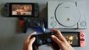 MrHomebrew Playstation 1 on the NINTENDO SWITCH (4.0.0 THROUGH 5.1.0) AUDIO DISABLED (PSX EMULATOR)