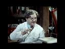 Аркадий Райкин Оптический обман зрения. Фрагмент фильма Мы где-то с вами встречались 1954 г.