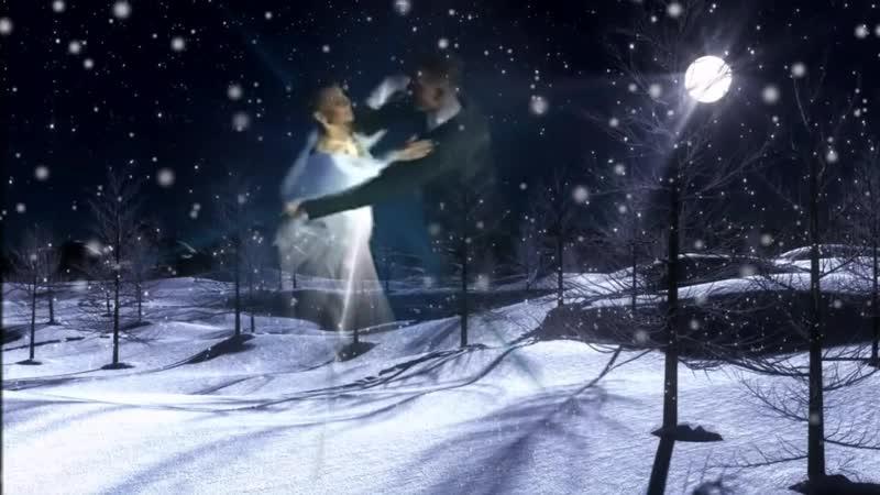 Снег кружится,кружится... Band ODESSA