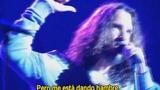 Chris Cornell Feat Pearl Jam Hunger Strike Live (HD) espa